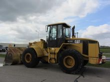 2003 Caterpillar 950G Full Stee