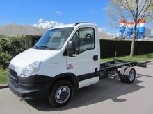 Iveco Daily 50C15 4x2 Chassis C
