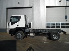 Iveco Trakker 380 4x2 Chassis C