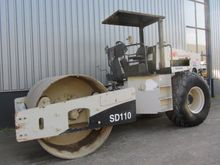 2004 Ingersoll Rand SD110