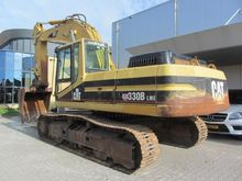 1998 Caterpillar 330BL