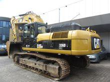 2012 Caterpillar 336DLME