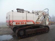 2001 O & K RH30E 00025898