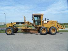 2014 Caterpillar 140K VHP-190 0