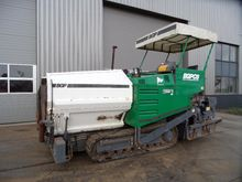 Used 2010 Barber Gre