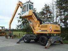 Used 1998 Liebherr A