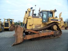2002 Caterpillar D8R SeriesII 0