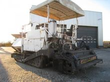 Used 1988 ABG Titan