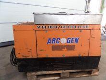 1998 ArcGen 330SSD Weldmaker