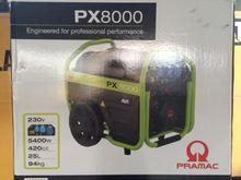 Used 2015 Pramac PX8