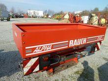 1999 Rauch Alpha 1141
