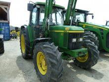Used 2000 JD 631 631