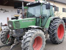 Used 1996 Fendt 310
