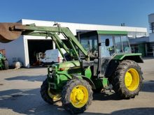 Used 1980 Stoll 1640