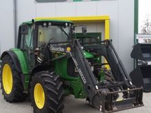 Used 2002 QUICKE 642