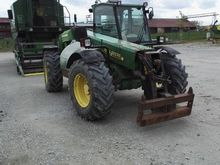 2004 John Deere 3400