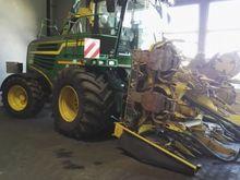 2014 Kemper 375 Plus 7480i