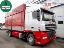 2005 DAF XF 95.430 Kempf Cereal