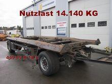 Used 2003 Schmitz AC