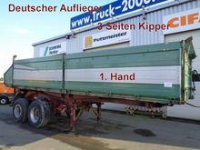 1997 Koegel SK 18 3 p-Alu Kippe