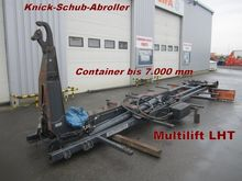 2005 MAN Multilift articulated