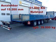 2003 Koegel SN24 special Extend