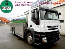 Used 2010 Iveco AD19