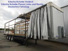 2008 Humbaur HSA 3Achs Edschach