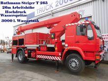 Used 2005 MAN 18.285