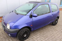 2002 Renault Twingo 1.2 16V Pri