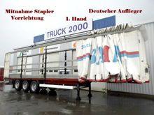 2003 Krone SDP 27 Edscha Links