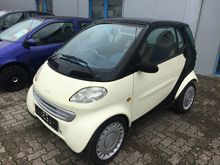 1998 smart For Two Limited 1 Cl