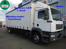 2006 MAN TGM18.240 EdschaL + R
