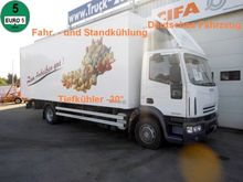 2008 Iveco 120E 22 CarrierFiefk