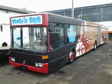 1999 Other O405G Food Truck - A