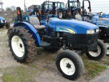 2008 New Holland TT60A