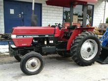 Used 1991 Case IH 49