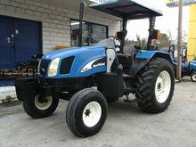 2005 New Holland TL80A