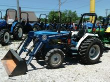 1997 New Holland 1920
