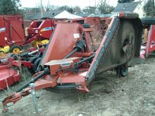 Used Rotary Cutters for sale in Somerset, KY, USA  M & w equipment