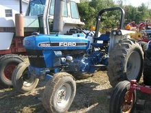 1990 Ford 4630
