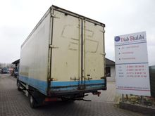 1999 Andere Kühlkoffer-Aufbau o
