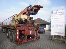 1992 Langendorf SSH 20/21 Atlas