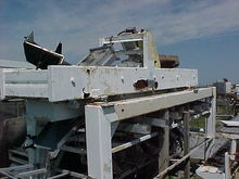Ajax Vibrating Conveyor S/S 10