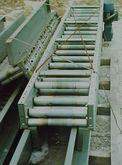 Hytrol Roller Conveyor - 165 Ft