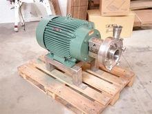 Tri Clover Pump - Centrifugal