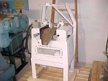 "Two Roll Mill - 4"" x 8"" Horizon"