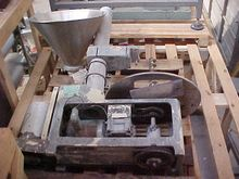 All Fill Auger Fillers - S/S -