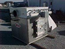 MAC M# 36AVS36 Dust Collector S