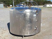 500 Gallon Mueller Processor -